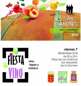 Fiesta Vino 2018